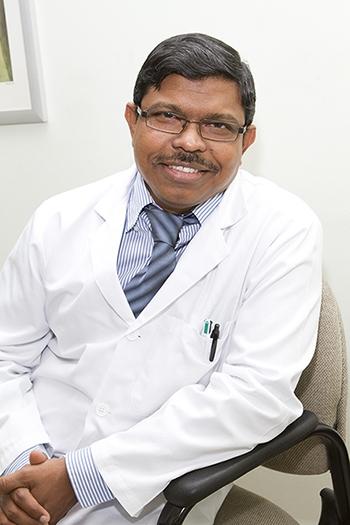Dr. Raveendran